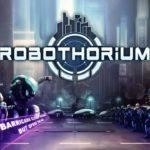 Robothorium Artwork