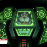 Star Fox Team Starlink: Battle For Atlas Screenshot