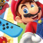 Super Mario Party Preview Header