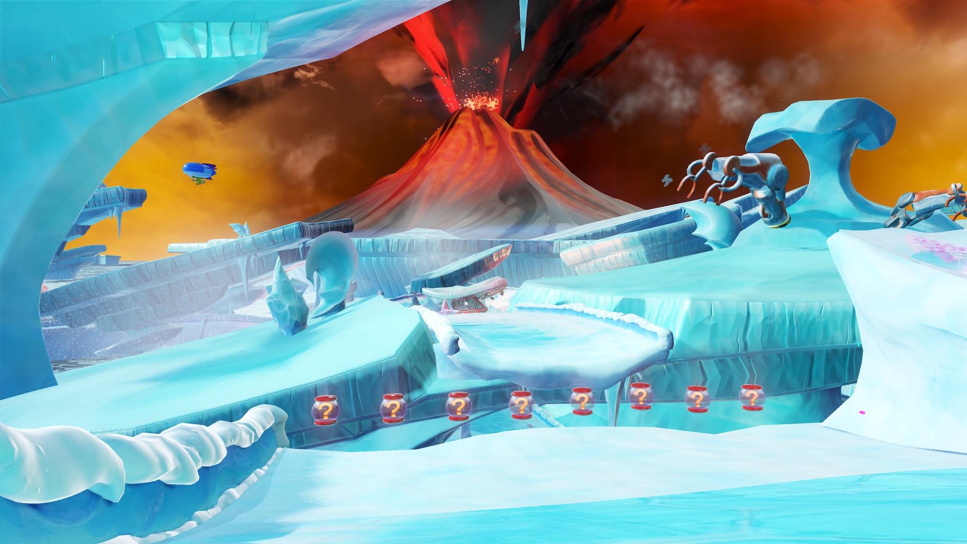 Team Sonic Racing Gamescom Screenshot 1
