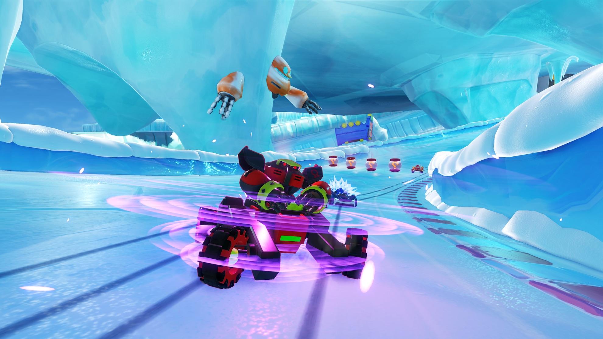 Team Sonic Racing Gamescom Screenshot 11