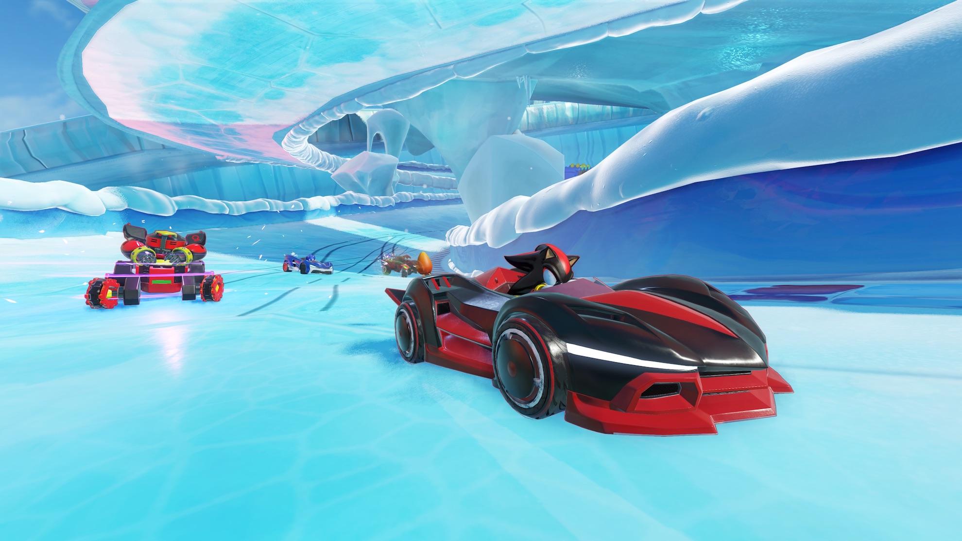 Team Sonic Racing Gamescom Screenshot 13