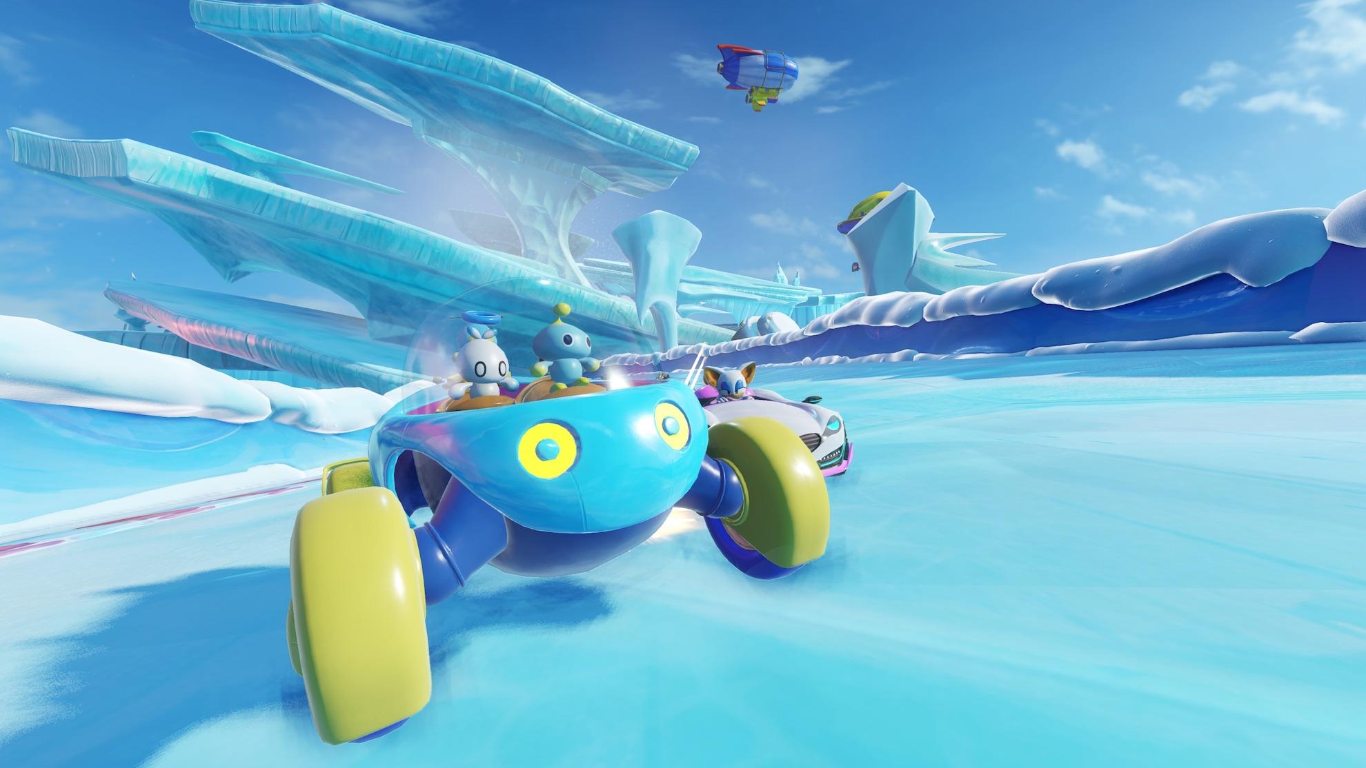 Team Sonic Racing Gamescom Screenshot 16