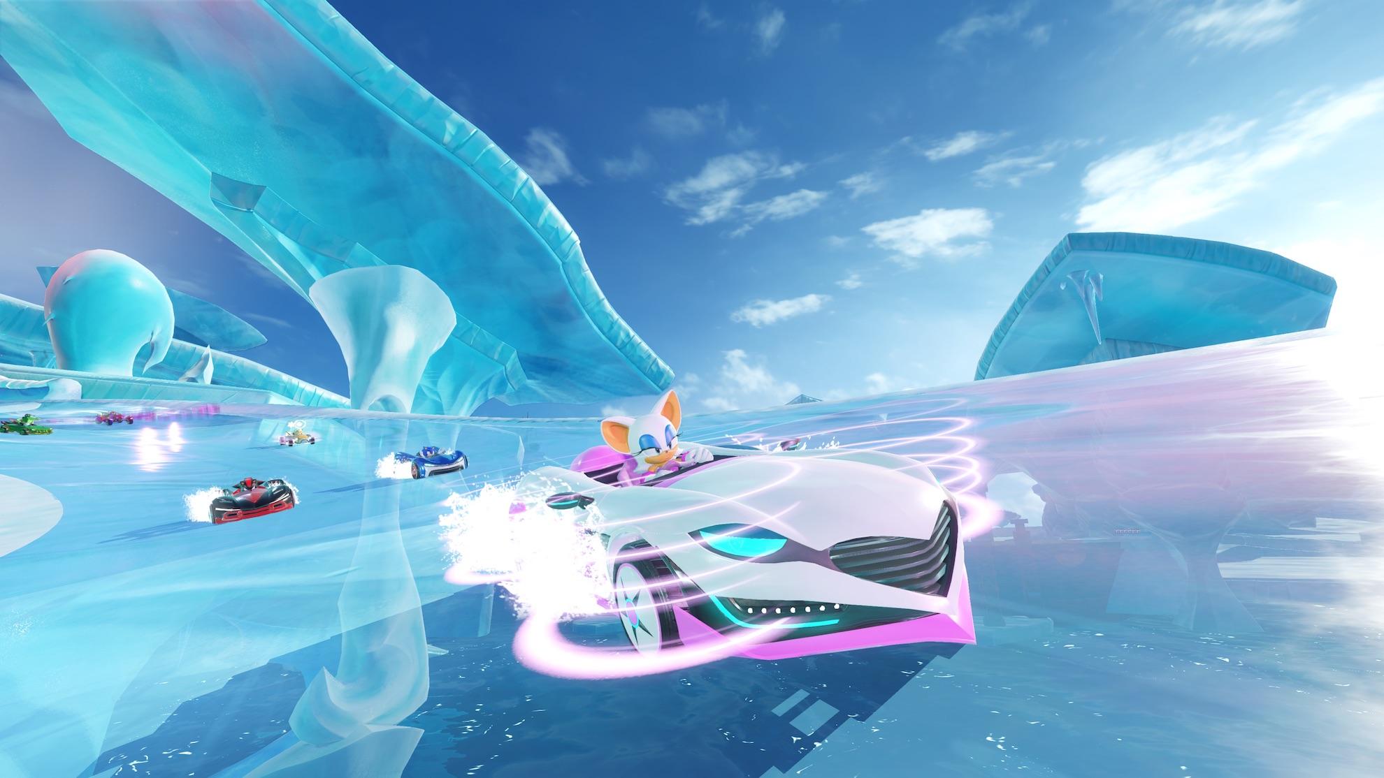 Team Sonic Racing Gamescom Screenshot 17