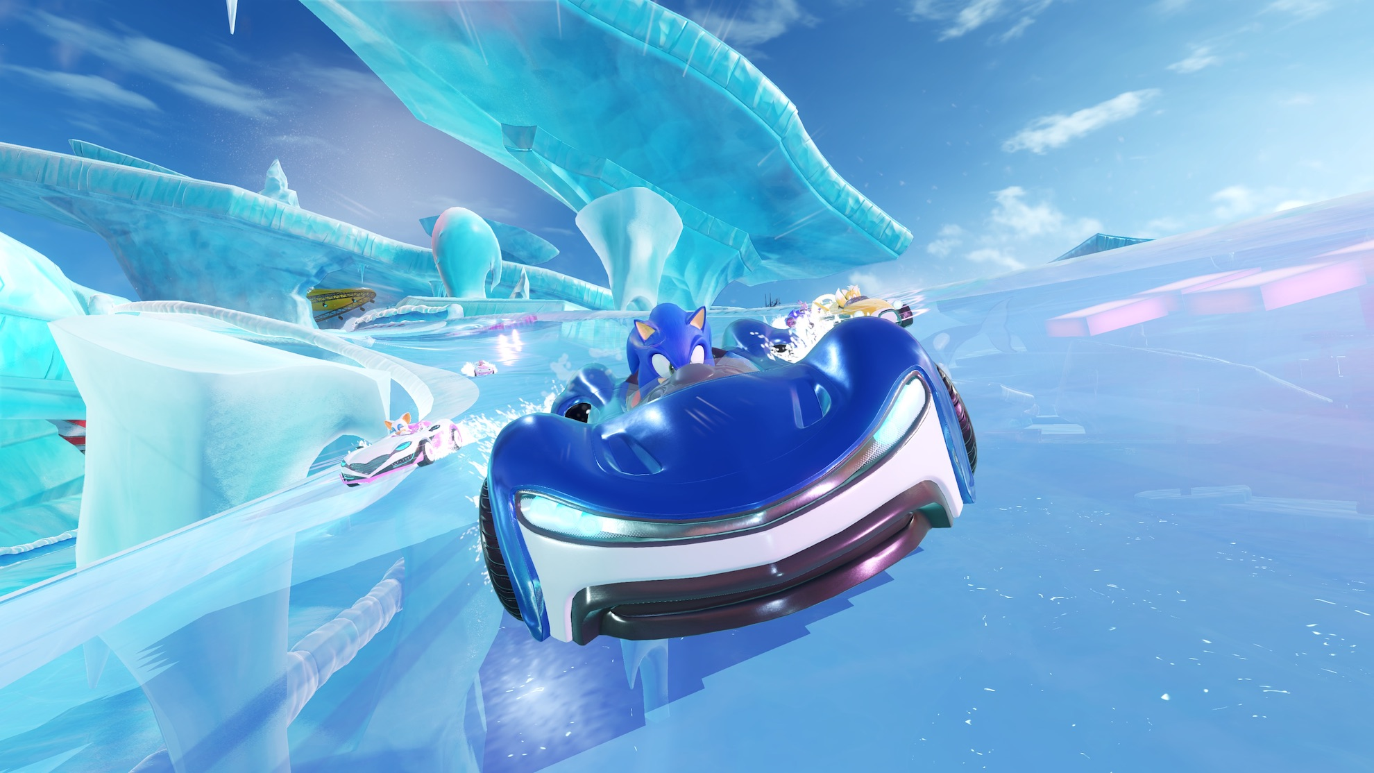 Team Sonic Racing Gamescom Screenshot 19