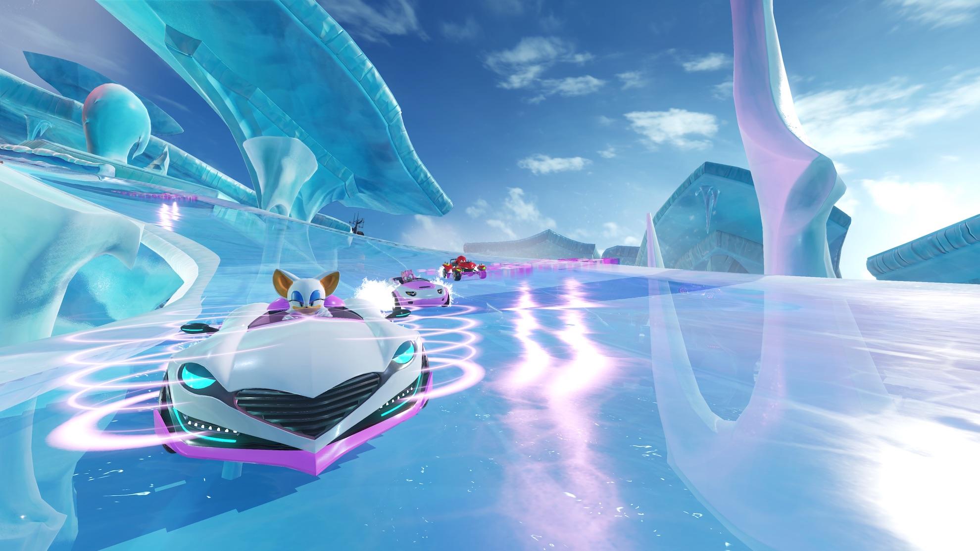 Team Sonic Racing Gamescom Screenshot 20