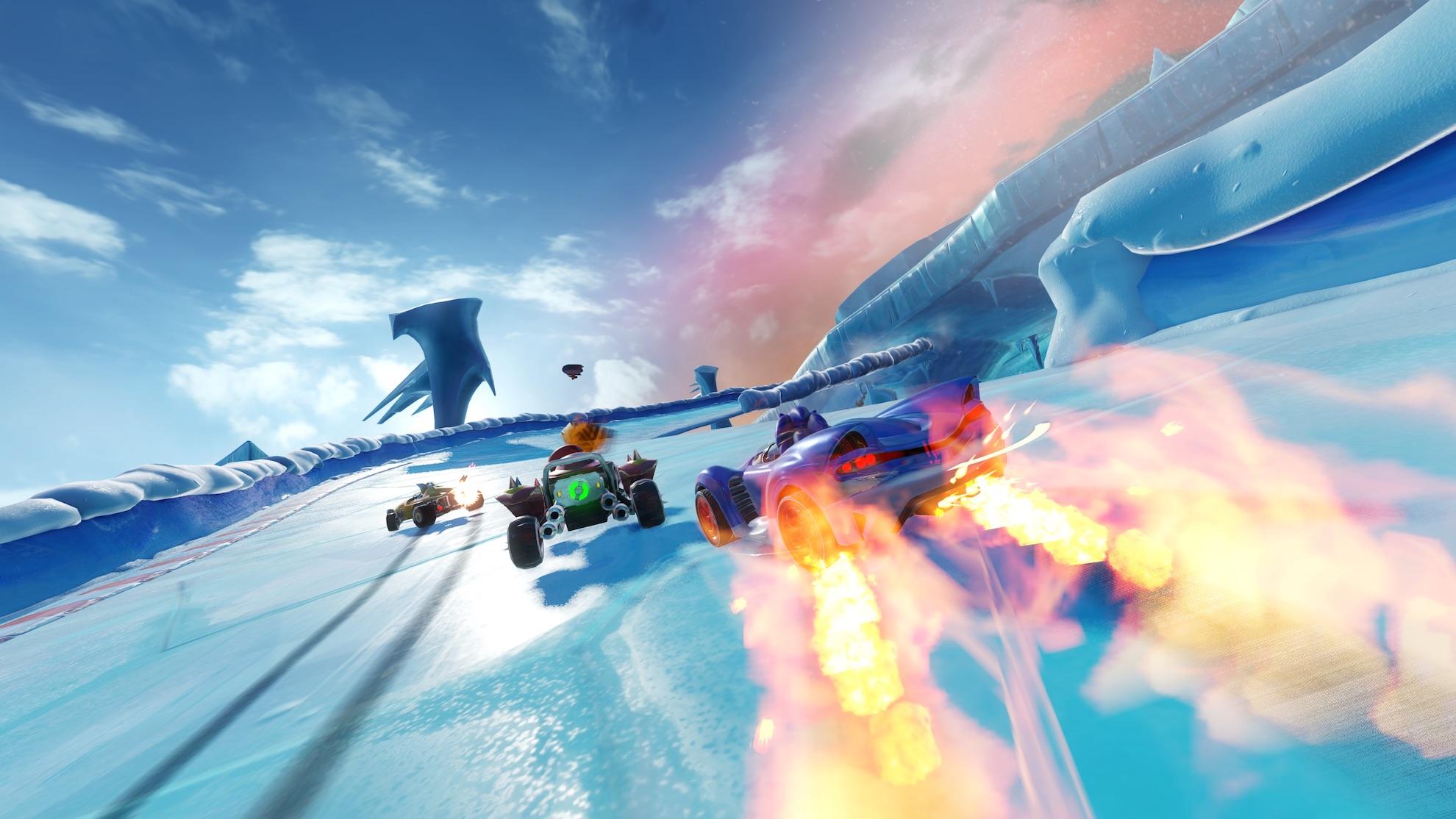 Team Sonic Racing Gamescom Screenshot 22