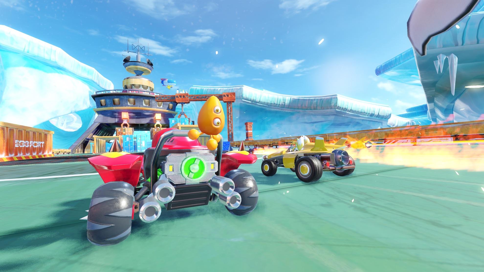 Team Sonic Racing Gamescom Screenshot 24
