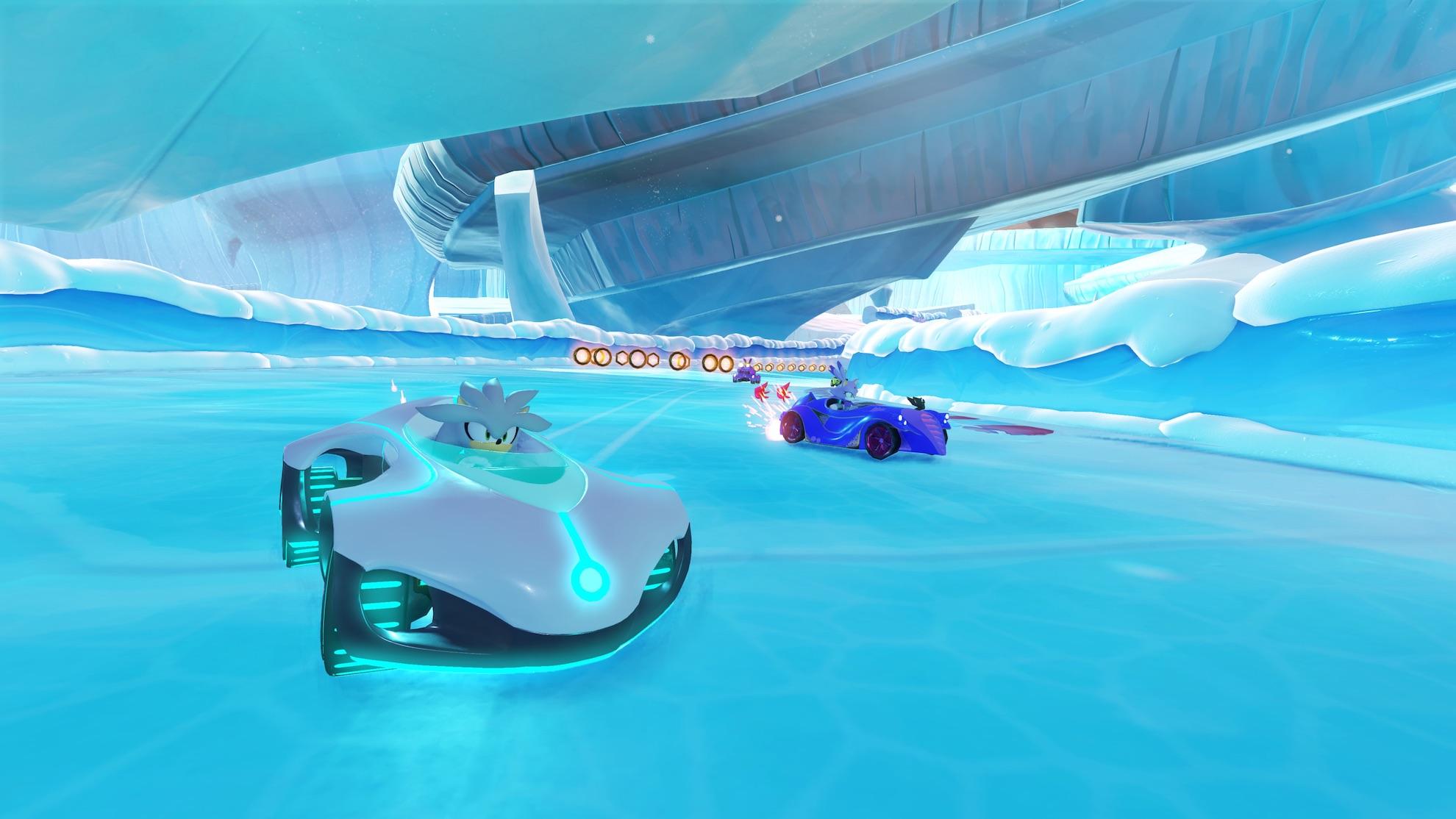 Team Sonic Racing Gamescom Screenshot 4