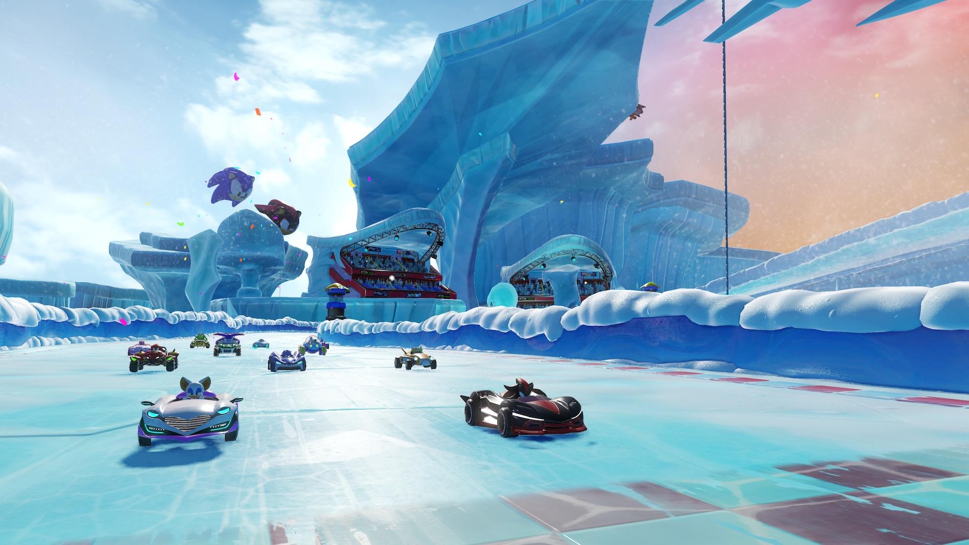 Team Sonic Racing Gamescom Screenshot 5
