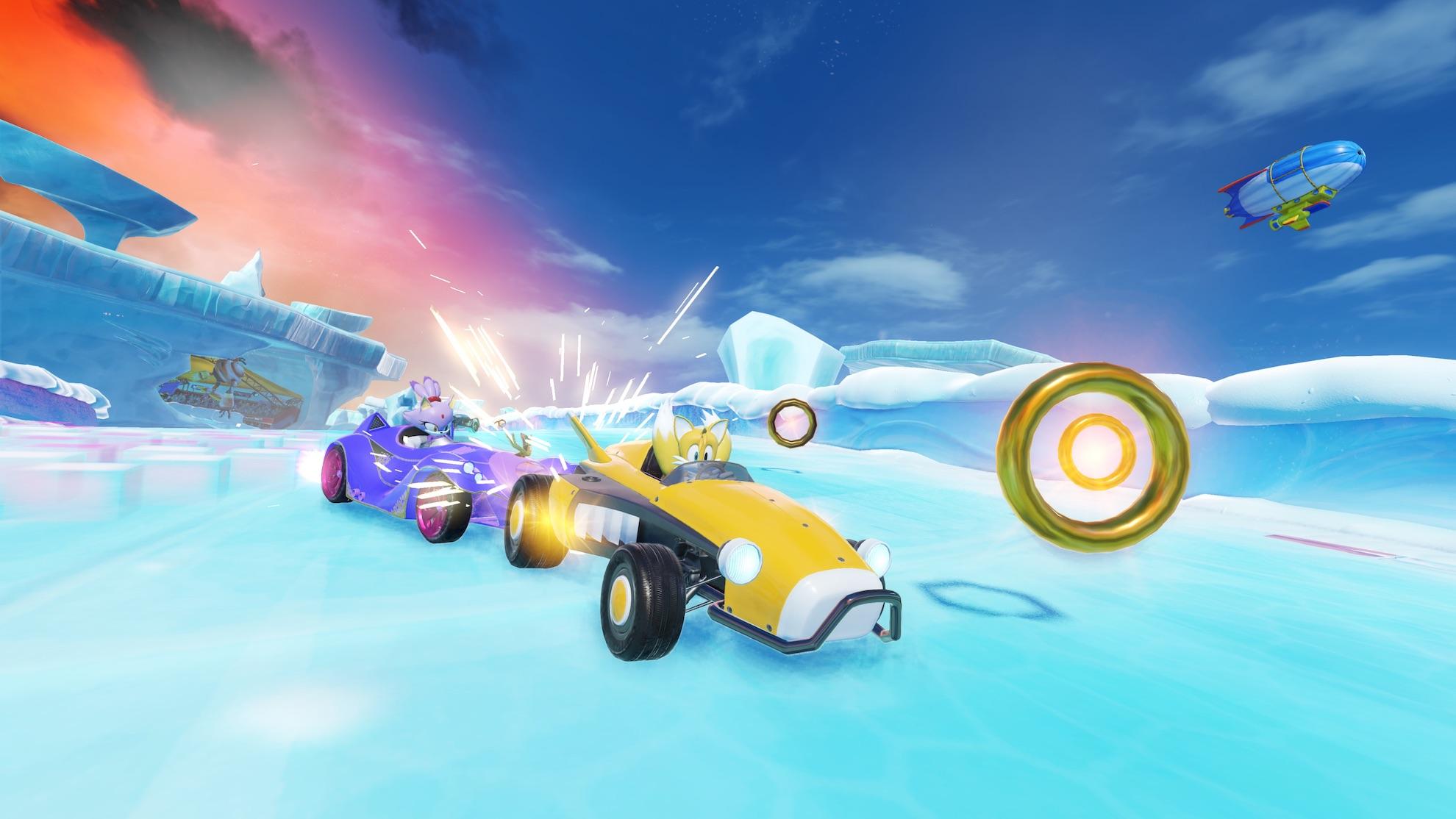 Team Sonic Racing Gamescom Screenshot 7