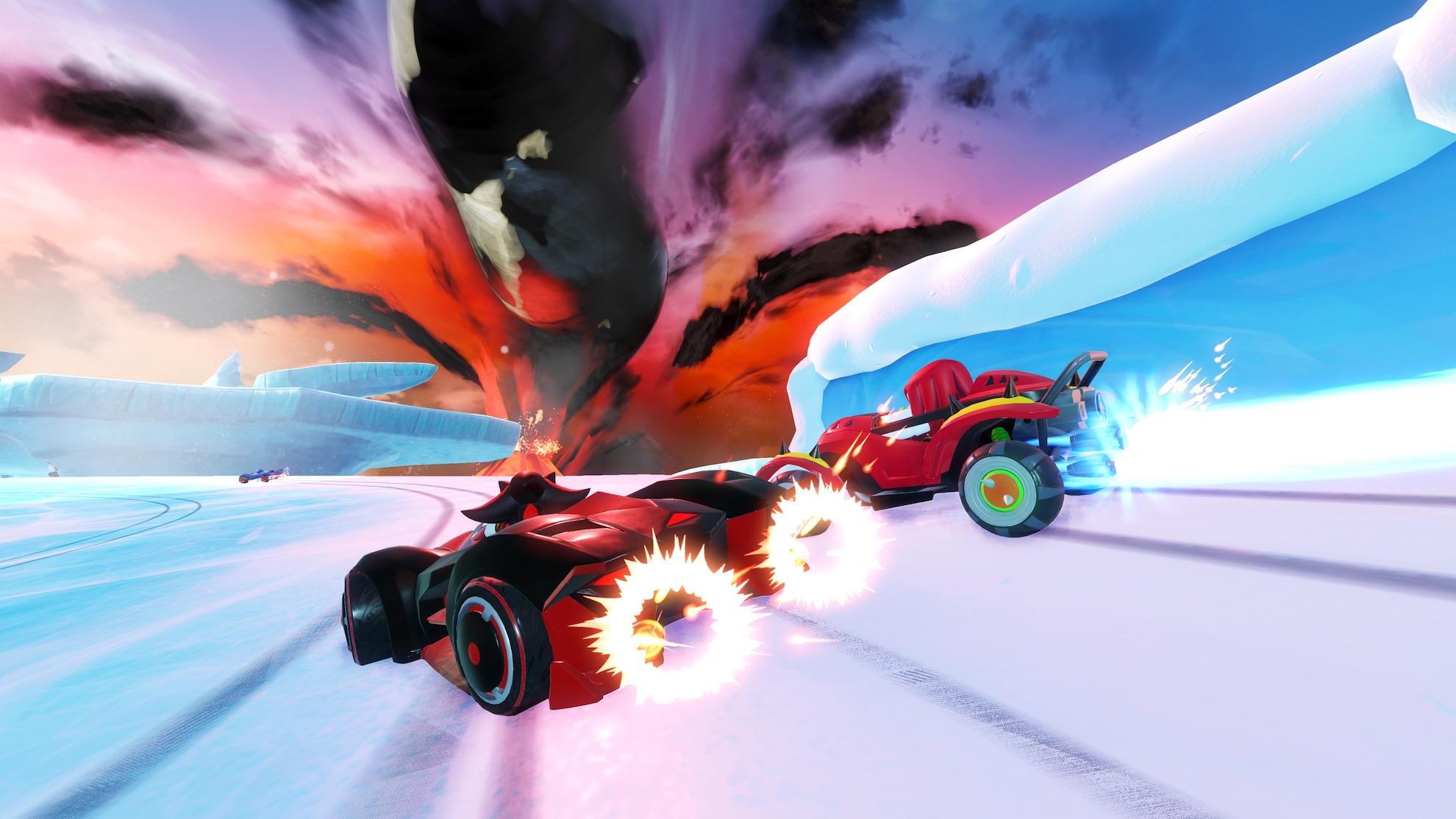 Team Sonic Racing Gamescom Screenshot 9