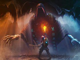 Underworld Ascendant Artwork