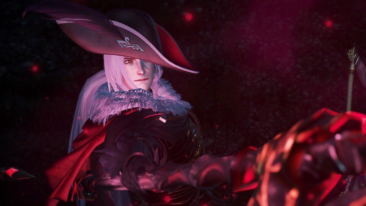 Warriors Orochi 4 Odin Screenshot