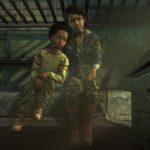 Clem AJ The Walking Dead: The Final Season Screenshot