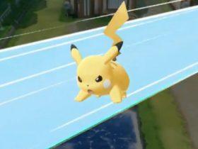 HM Pokémon Let's GO Screenshot