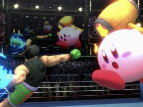 Kirby Super Smash Bros. Ultimate Screenshot