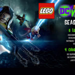 LEGO DC Super-Villains Season Pass Image