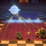 Mario Tennis Aces Co-Op Challenge Screenshot