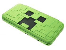 Minecraft New Nintendo 2DS XL: Creeper Edition Photo