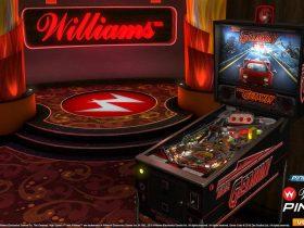 Pinball FX3 Williams Screenshot