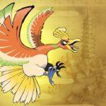 Pokémon HeartGold Key Art