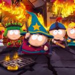 South Park: The Stick Of Truth Artwork