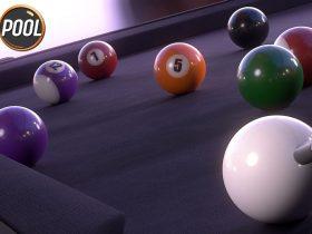 This Is Pool Artwork