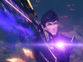 Xenoblade Chronicles 2: Torna – The Golden Country Screenshot