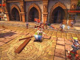 Asterix and Obelix XXL2 Screenshot