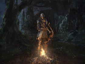 Dark Souls Remastered Review Header