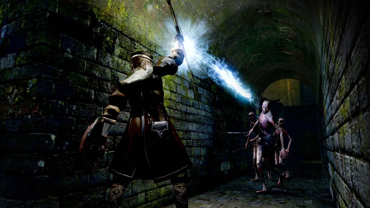 Dark Souls Remastered Review Screenshot 4