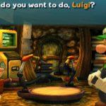 Luigi's Mansion 3DS Screenshot