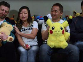 Nintendo Minute Pokémon Let's Go Photo