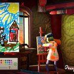 Passpartout: The Starving Artist Screenshot
