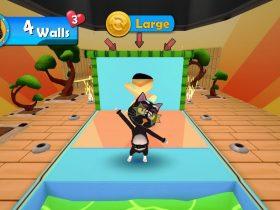 Puzzle Wall Screenshot