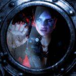 Resident Evil Revelations Key Art