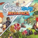 Scribblenauts Mega Pack Review Header