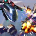SEGA AGES Lightening Force: Quest For The Darkstar Review Header
