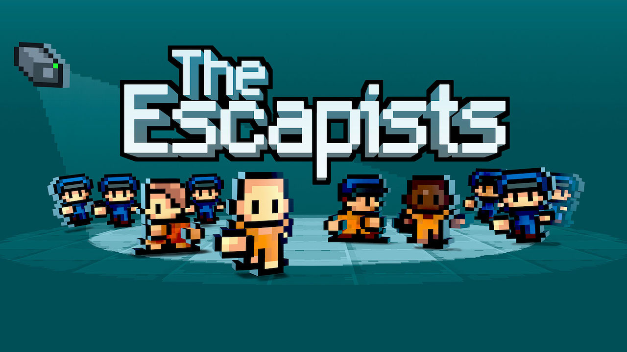The Escapists: Complete Edition Review Header