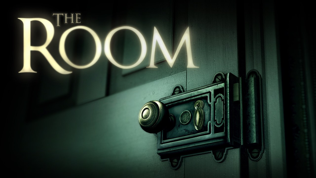 The Room Key Art