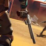 Fortnite Wild West Screenshot