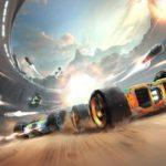GRIP: Combat Racing Review Header