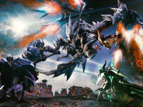 Monster Hunter Generations Ultimate Review Header