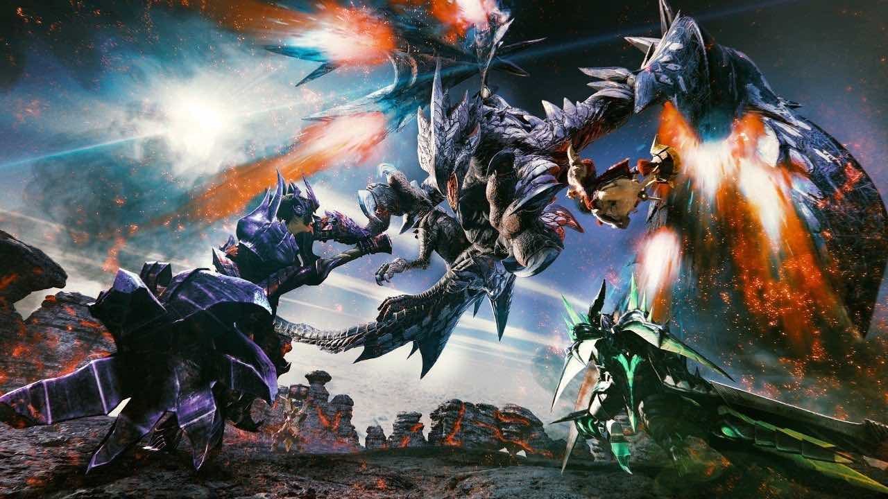 Monster Hunter Generations Ultimate Review Header