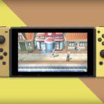 Nintendo Switch System Update Image