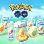 Pokémon GO Hatchathon Event Image