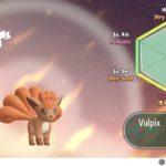 Pokémon Let's Go IV Checker Judge Screenshot