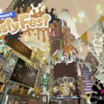 Splatoon 2 Frosty Fest Screenshot