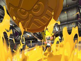 Splatoon 2 Ultra Stamp Screenshot